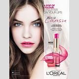 Loreal Mascara Ads | 800 x 1060 jpeg 128kB