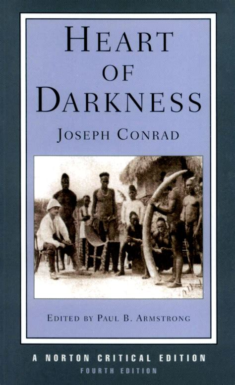 main themes in heart of darkness by joseph conrad books witty herald