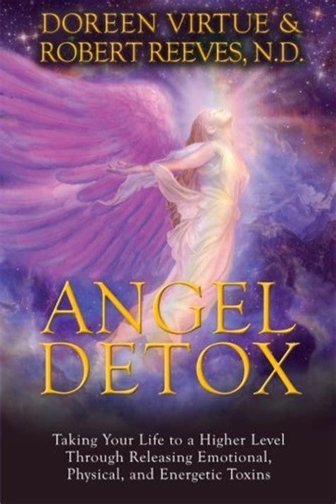 Doreen Virtue Drama Detox by Detox Gt Doreen Virtue