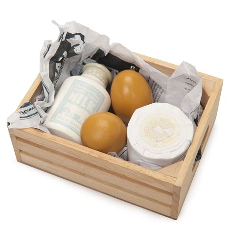 To Market Egg Accessories by Le Eggs Dairy Tv185 Pirum