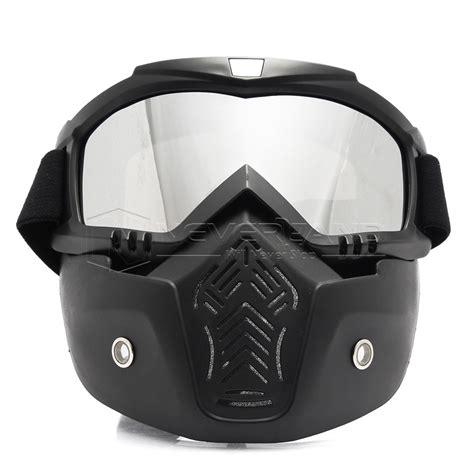 Motorrad Len by Goggles Glasses Mask Uv Len Motorcycle