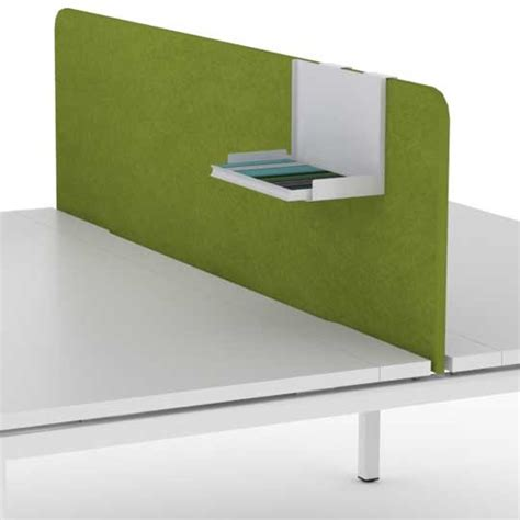 Office Desk Dividers Bench Desk Divider Desk Screens Meridian Office Furniture