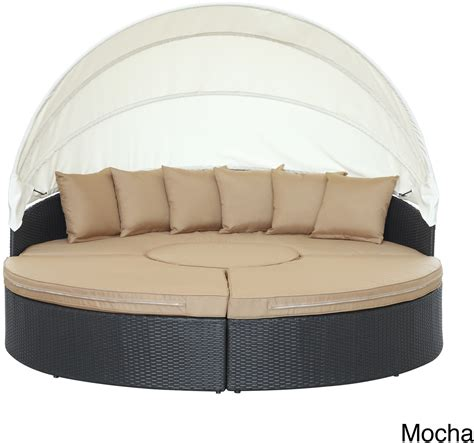 outdoor sofa with canopy outdoor sofa patio daybed bed canopy seat