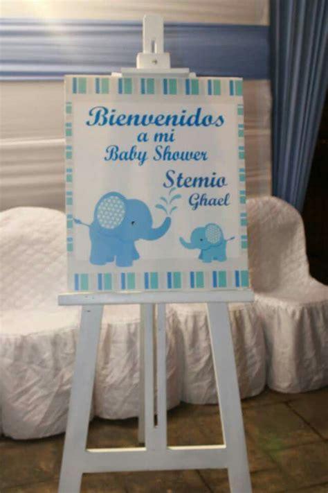 babyshower decoraci 243 n ni 241 o boy babyshower