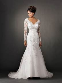 wedding dresses lace fall lace wedding dress with sleeves sangmaestro