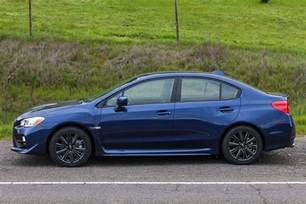 2015 Subaru Impreza Wrx 2015 Subaru Wrx Review Digital Trends