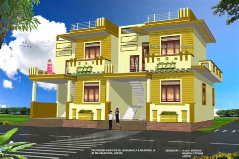 Home Design Software India Free Modern Architectural Design Architectural Designs House