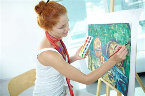 painting educational relaxing just got easier