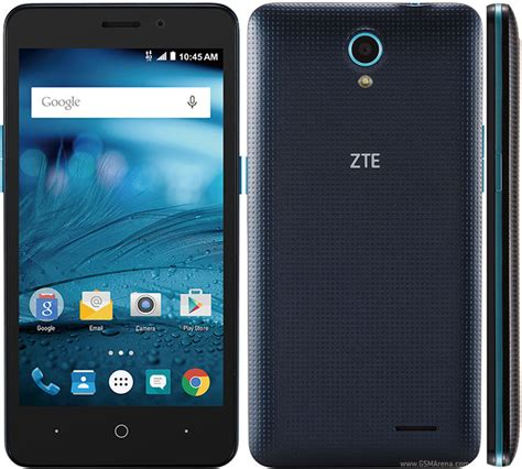 Hp Zte Maven zte avid plus pictures official photos