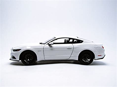 2015 ford mustang gt 5 0 price maisto 2015 ford mustang gt 5 0 1 18 scale diecast model