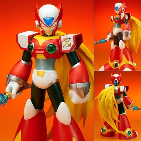 Best Item Kaos Of Japan Zero X Store 1 amiami character hobby shop series quot mega x quot zero complete figure released