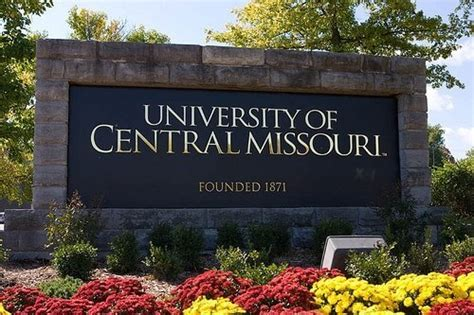 Of Central Missouri Mba Ranking top 20 emergency management degree programs 2018