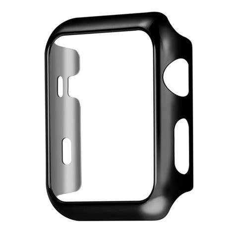 Jam Tangan Wanita Cewek Apple Iphone Segi Kulit Brown Murah jam tangan korek bandung jualan jam tangan wanita