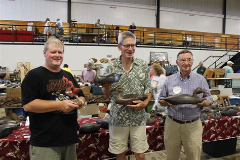 contest 2014 winners tidca displays and contests previous clayton decoy shows
