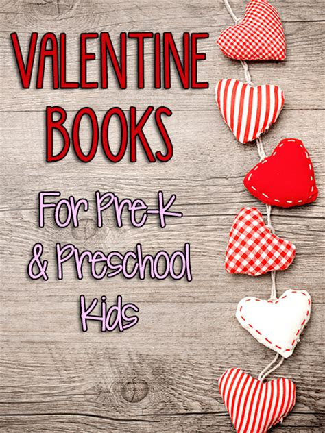 valensteins books books for preschool prekinders