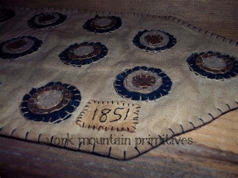 pennys rugs the york mountain mercantile olde n early primitive rugs