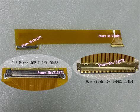 Lcd Led 10 2 Inch Tebal 30 Pin Asus Eee Pc 1000 Axioo Byon Ion Ibm 1 buy wholesale 40 pin laptop screen connector from china 40 pin laptop screen connector