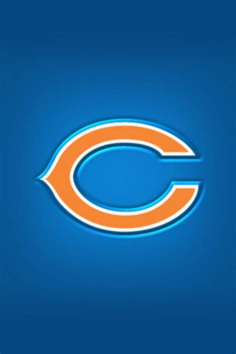 Chicago Bears For Ipod 4 chicago bears iphone 4 wallpaper and iphone 4s wallpaper