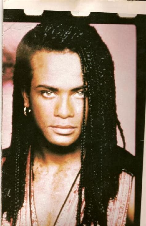 how did rob pilatus die 1000 images about milli vanilli on models