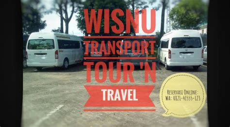 Travel Magetan Malang 0821 41555 123 Wa Or Phone cv wisnu transport