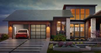 Tesla Solar Roof Here Comes Tesla S Solar Roof Smooth And Textured Tiles