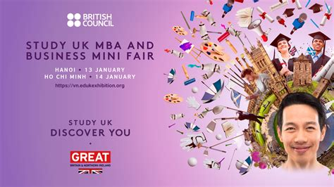 Learn Mba by Study Uk Mba And Business In The Uk Mini Fair