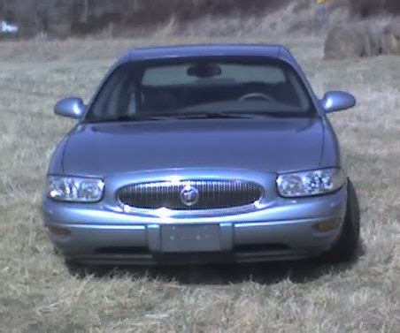 2003 buick lesabre battery find used 2003 buick lesabre limited sedan 4 door 3 8l in