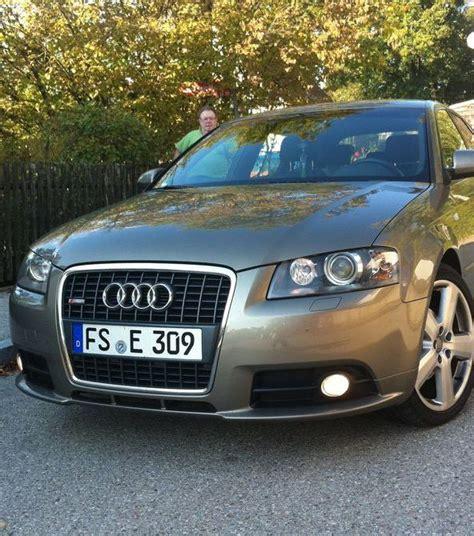 Kaufberatung Audi A3 Sportback by Kauf Eines Audi A3 1 9 Tdi Sportback S Line Allgemeine