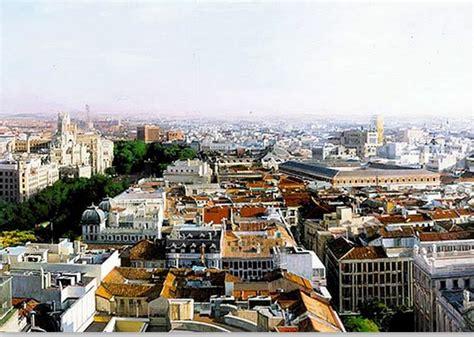imagenes de paisajes urbanos para niños im 225 genes arte pinturas paisajes urbanos al 211 leo