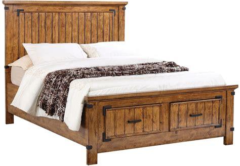 Rustic Bedroom Set With Storage Bedroom Sets Bedroom