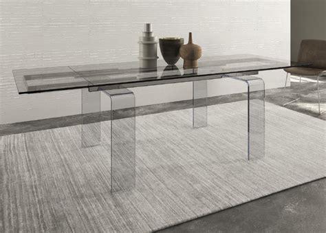 tavoli cristallo allungabili prezzi tavoli in vetro allungabili tavolo vetro allungabile prezzo