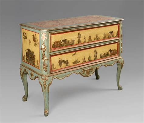 Commode Italienne by Commode Italienne