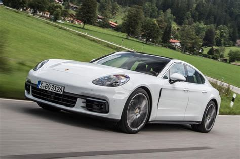 Porsche Panamera 4s Test by New Porsche Panamera 4s Diesel 2016 Review Pictures