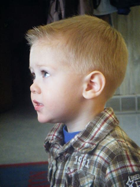 toddler boy with blonde hair styles awesome toddler boy haircuts and styles kids hair cuts