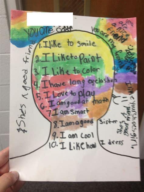 self esteem crafts for 25 best ideas about self esteem crafts on