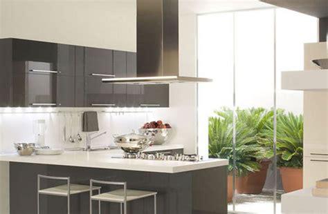 cucine componibili con penisola cucina componibile con penisola veneta cucine