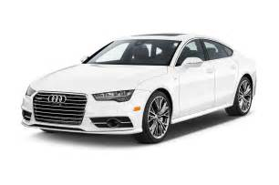 2017 audi a7 reviews and rating motor trend