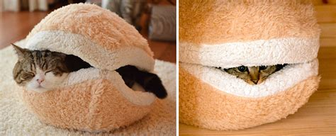 cat burger bed 25 best cat furniture designs you and your kitty will love