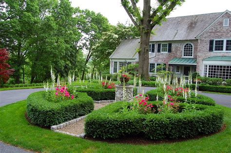 50 Front Yard Landscaping Ideas With Gallery Decoration Y Front Lawn Garden Ideas