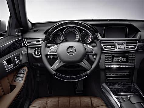 mercedes benz e class interior mercedes benz e class first drive atthelights com