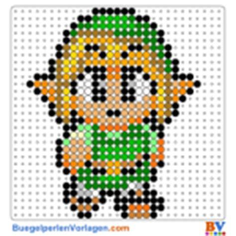 Bügelperlen Vorlagen Mario by B 252 Gelperlen Vorlagen Mario Zum Herunterladen Und