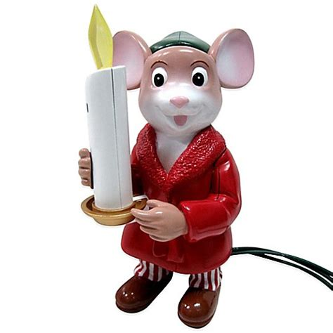 Buy Goodnight Lights Mouse Ornament From Bed Bath Beyond