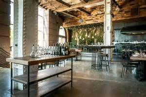 Farm To Table Restaurants Nyc by Rustic Restaurant Style Morphs Into Nordic Chic