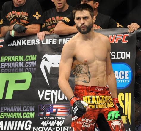 carlos condit tattoo ink do and footballers own their