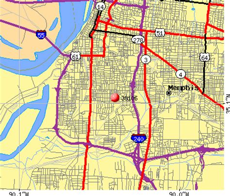 zip code map for memphis tn area codes map memphis tennessee area free engine image