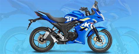 Suzuki Motor Japan Suzuki To Export Made In India Motorcycle Model Gixxer To