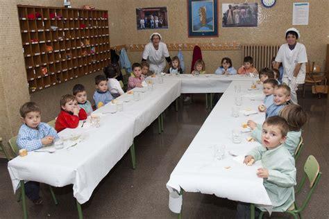 imagenes restaurantes escolares jornada habitual y comedor escolar cp luis gil