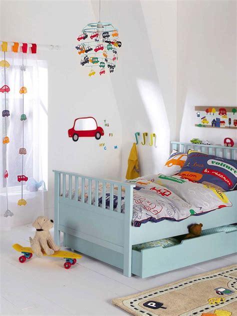 decoracion habitaciones ni a dormitorios de ni 241 os de cars
