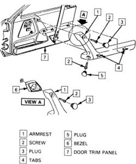 repair anti lock braking 1996 oldsmobile ciera head up display repair guides interior door panels autozone com