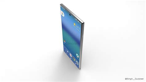 xperia design concept sony xperia 9 concept is all screen video concept phones